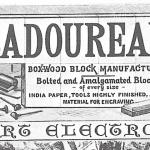 Badoureau 1886